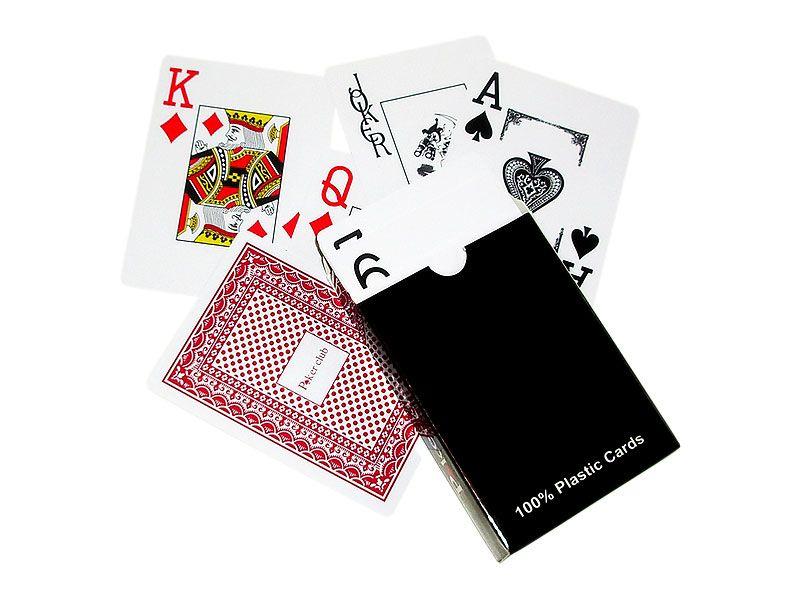 Poker Club Карты Видел его внучкой: