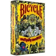 BICYCLE ZOMBIE EVERY DAY