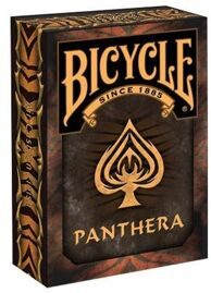 Bicycle Panthera