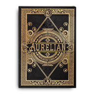 Aurelian Playing Cards Ellusionist