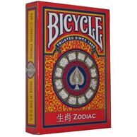 Bicycle Zodiac Deck